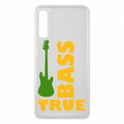 Чехол для Samsung A7 2018 Bass True