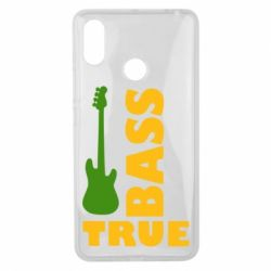 Чехол для Xiaomi Mi Max 3 Bass True