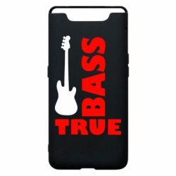 Чехол для Samsung A80 Bass True