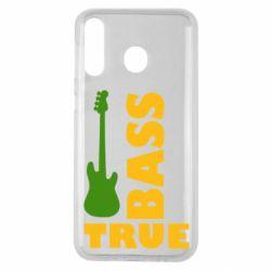 Чехол для Samsung M30 Bass True
