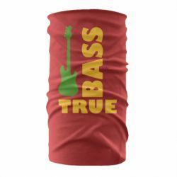 Бандана-труба Бас-True