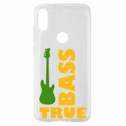 Чехол для Xiaomi Mi Play Bass True