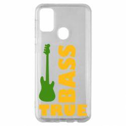 Чехол для Samsung M30s Bass True