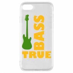 Чехол для iPhone 7 Bass True