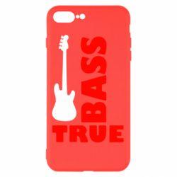 Чохол для iPhone 7 Plus Бас-True