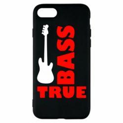 Чехол для iPhone 8 Bass True