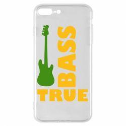 Чехол для iPhone 8 Plus Bass True