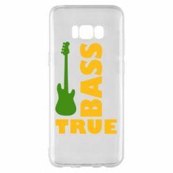 Чехол для Samsung S8+ Bass True