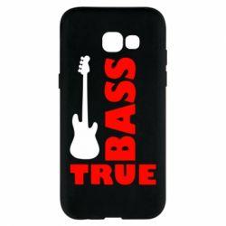 Чехол для Samsung A5 2017 Bass True