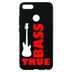 Чехол для Xiaomi Mi A1 Bass True