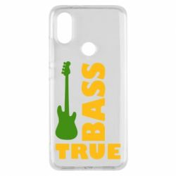 Чехол для Xiaomi Mi A2 Bass True