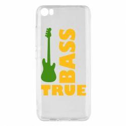 Чехол для Xiaomi Mi5/Mi5 Pro Bass True