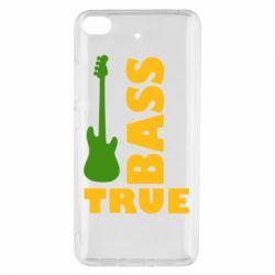 Чехол для Xiaomi Mi 5s Bass True