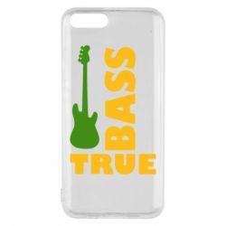 Чехол для Xiaomi Mi6 Bass True