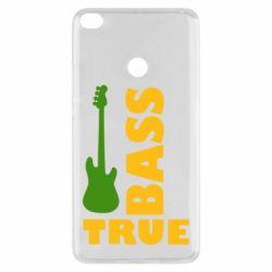 Чехол для Xiaomi Mi Max 2 Bass True