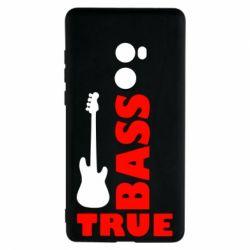 Чехол для Xiaomi Mi Mix 2 Bass True
