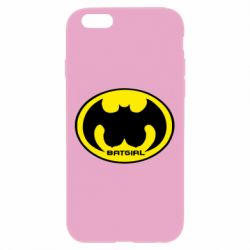 Чохол для iPhone 6 Plus/6S Plus Bat Girl