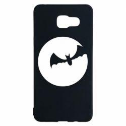 Чохол для Samsung A5 2016 Bat