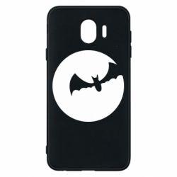 Чохол для Samsung J4 Bat
