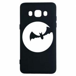 Чохол для Samsung J5 2016 Bat