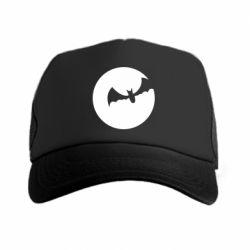 Кепка-тракер Bat