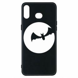 Чохол для Samsung A6s Bat