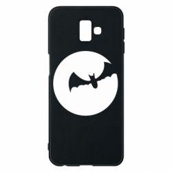 Чохол для Samsung J6 Plus 2018 Bat