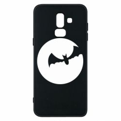 Чохол для Samsung J8 2018 Bat