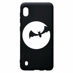 Чохол для Samsung A10 Bat
