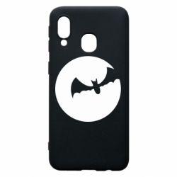 Чохол для Samsung A40 Bat
