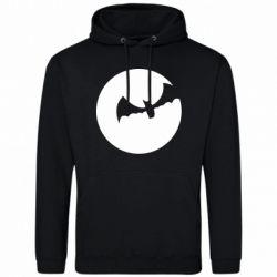 Чоловіча толстовка Bat