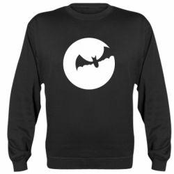 Реглан (світшот) Bat