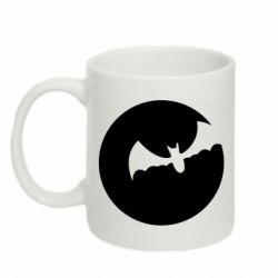 Кружка 320ml Bat