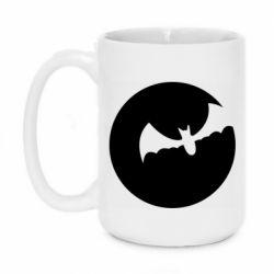Кружка 420ml Bat