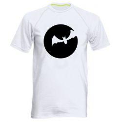 Чоловіча спортивна футболка Bat