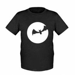 Дитяча футболка Bat