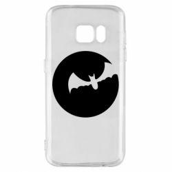 Чохол для Samsung S7 Bat