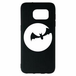 Чохол для Samsung S7 EDGE Bat