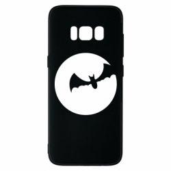 Чохол для Samsung S8 Bat