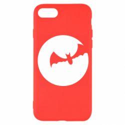 Чохол для iPhone 8 Bat