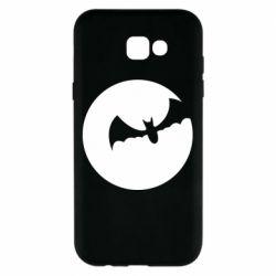 Чохол для Samsung A7 2017 Bat