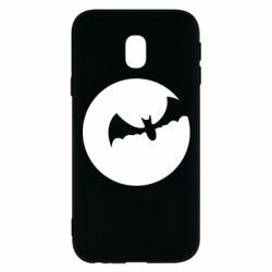 Чохол для Samsung J3 2017 Bat