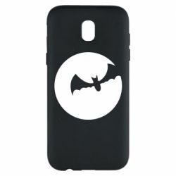 Чохол для Samsung J5 2017 Bat