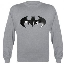 "Реглан Batman ""3d Logo"" - FatLine"