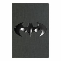 "Блокнот А5 Batman ""3d Logo"""