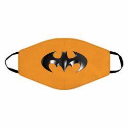 """Маска для лица Batman """"3d Logo"""""""