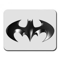 """Коврик для мыши Batman """"3d Logo"""" - FatLine"""