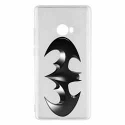 "Чехол для Xiaomi Mi Note 2 Batman ""3d Logo"""
