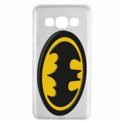 Чохол для Samsung A3 2015 Batman 3D