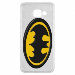 Чохол для Samsung A3 2016 Batman 3D